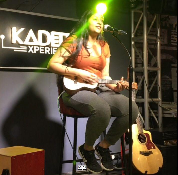 Andrea Kristin Kadence